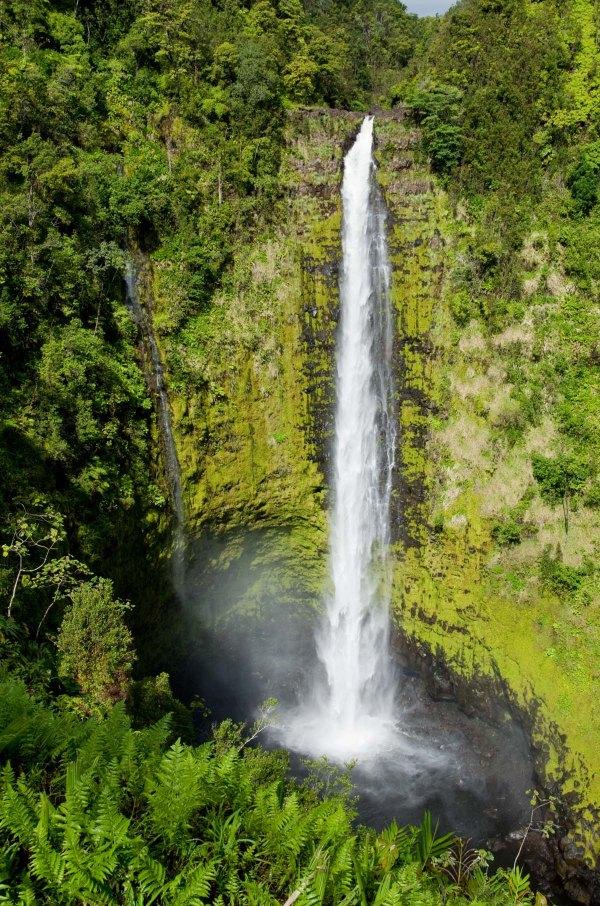 Akaka Falls, Hilo, Hawaii