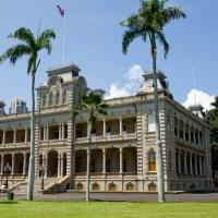 Hawaiian Royalty