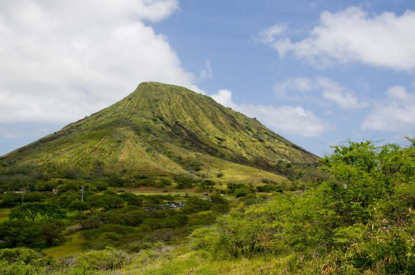 Koko Head Crater Oahu
