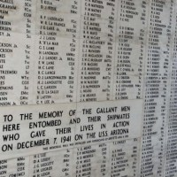 Date of Infamy: Touring Pearl Harbor