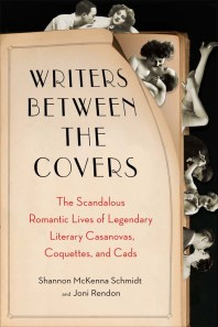 Writers Between the Covers