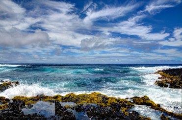 Big Island Hawaiian Coast