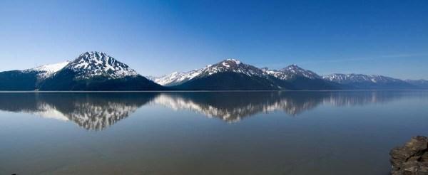 Alaskan Panorama