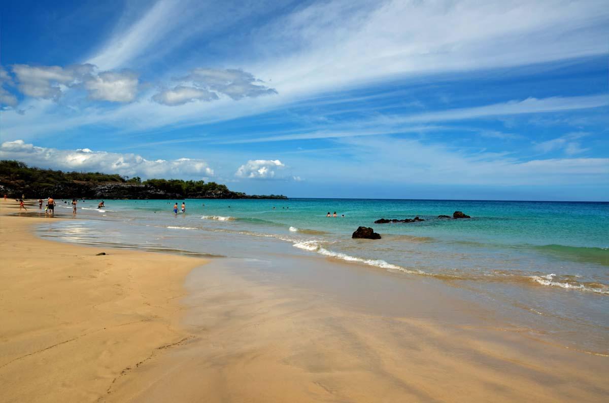 Hawaii Prep Big Island