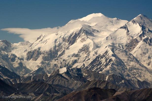 Mount McKinley, Denali National Park