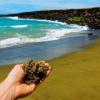 Limited Edition, Green Sand Beach
