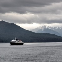 Alaskan Cruising without the Cruise Ship