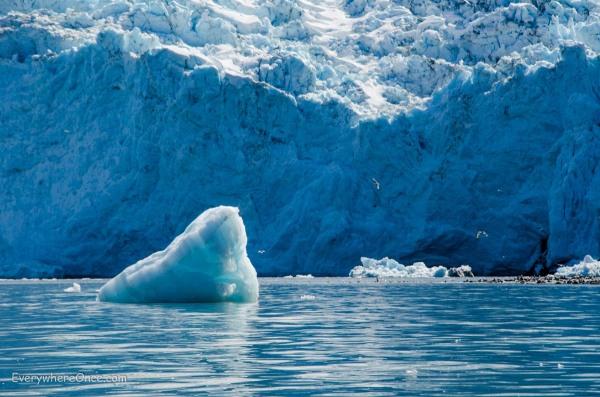 Blackstone Bay Glacier