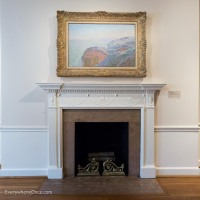 Fireplaces of the Phillips