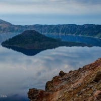 More than a Crater Lake