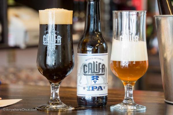 Cervezas Califa, Cordoba Microbrewer
