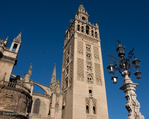 Saint Marys of the See, Cathedral, Seville