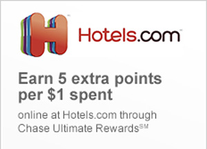 Hotels 5 Points