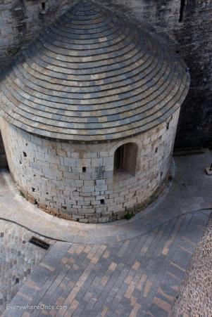 Sant Pere de Galligants, Girona Spain