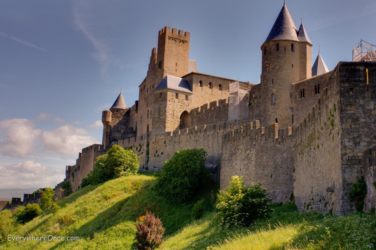 1200 x 799 jpeg 199kBCarcassonne