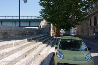 Pont de Tringquetaille
