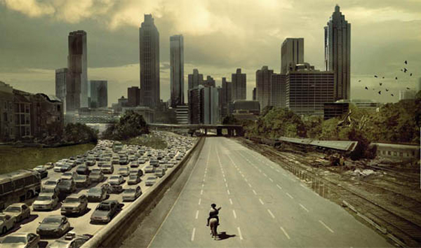 The Walking Dead Atlanta