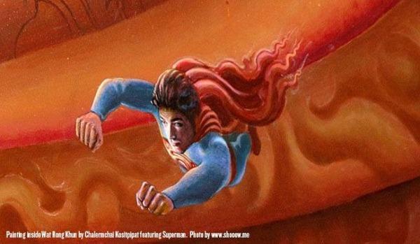 wat-rong-khun-superman