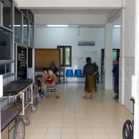 An Unexpected Detour in Luang Prabang: The Emergency Room
