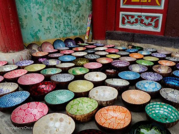 Vietnamese Bowls