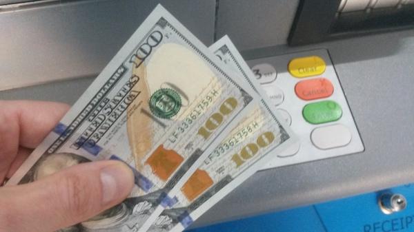 Cambodian Cash