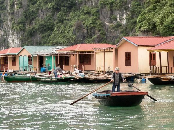 Ha Long Bay Vietnam-12