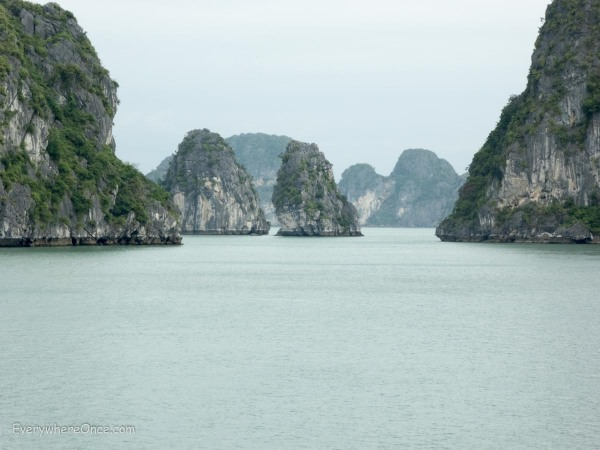 Ha Long Bay Vietnam-19