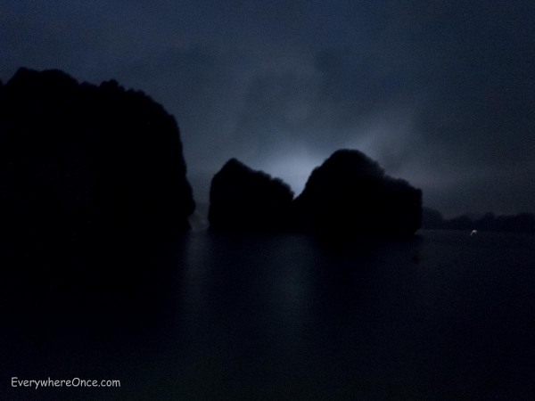 Ha Long Bay Vietnam-9