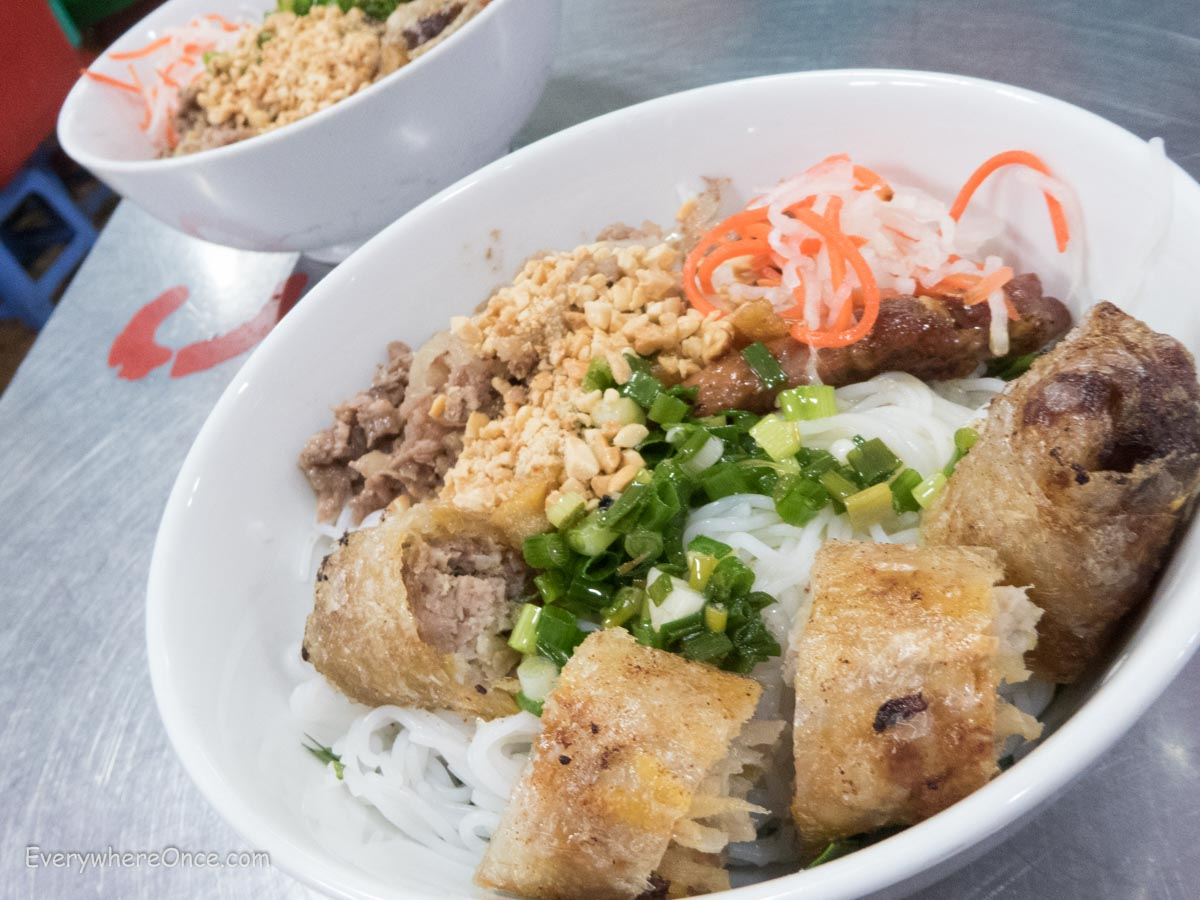 Where to Eat in Ho Chi Minh City (Saigon)