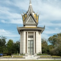 Wrapping My Head Around Cambodia's Killing Fields