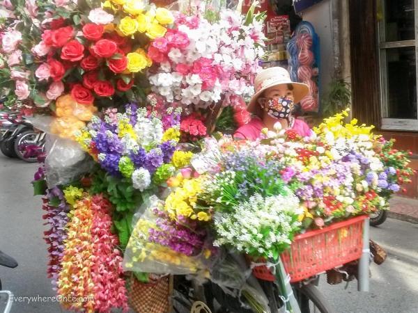 Vietnamese Florist