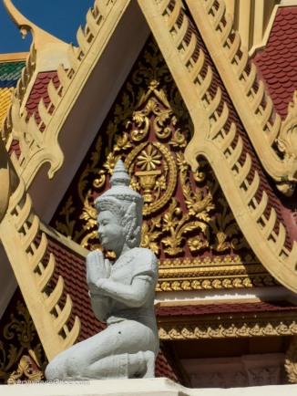 Royal Palace, Phnom Penh 3