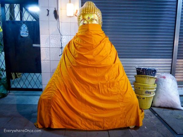 Nite Nite Buddha