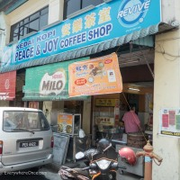 George Town: The Foodie Capital That Wasn't