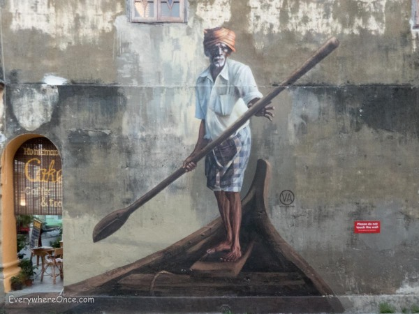 George Town Penang Street Art 15