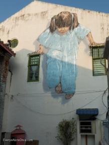 George Town Penang Street Art 17