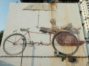 George Town Penang Street Art 19