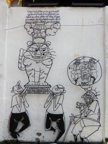 George Town Penang Street Art 4
