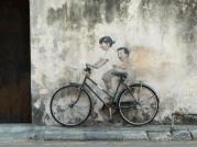 George Town Penang Street Art 8