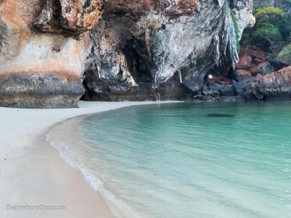 Railay Beach Thailand-11