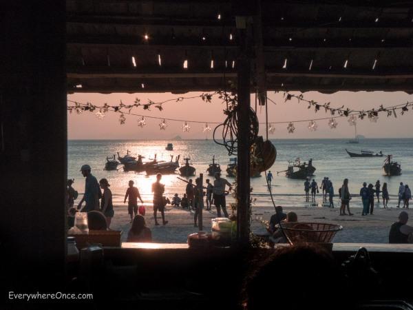 Railay Beach Thailand-8