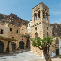 Greece Road Trip Part 3: A Video Tour of Monemvasia