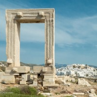 A Scenic Tour of Naxos Island