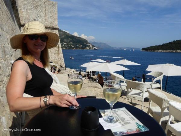 Dubrovnik Croatia-16