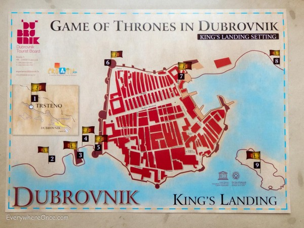 Dubrovnik Croatia-2