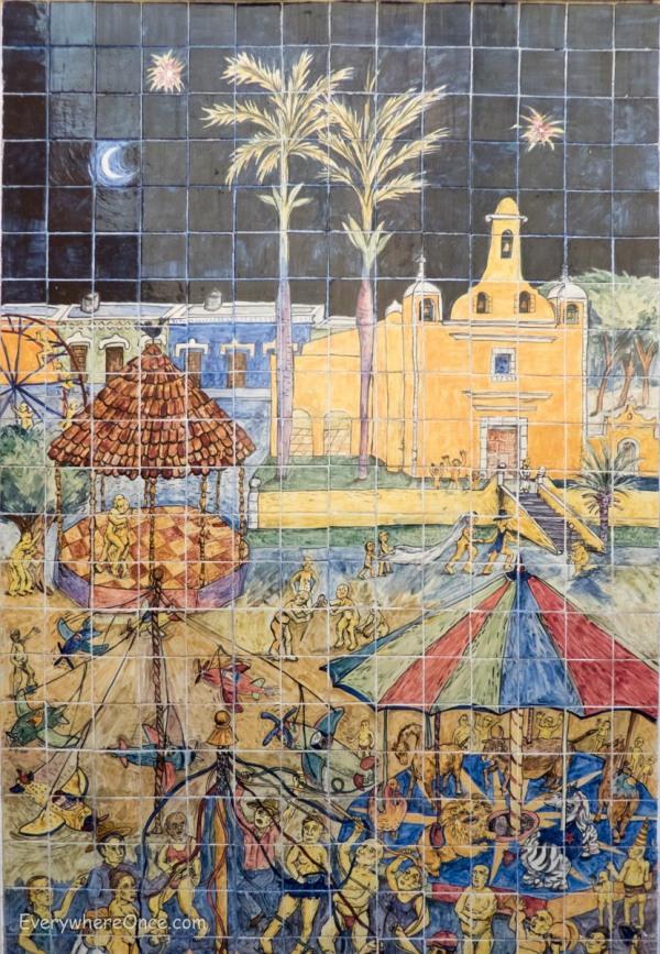 Mexican Folk Art, Casa de Los Venados