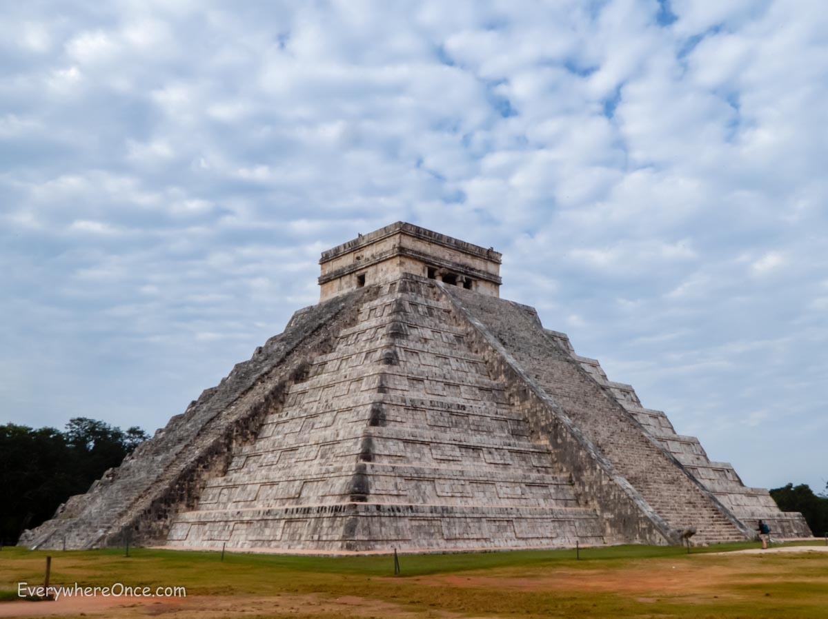 How To Visit The Mythical City Of Chichen Itza