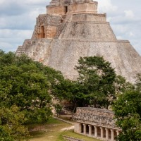 Uxmal, Our Favorite Mayan Site Anywhere