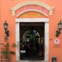 Where to Eat in Merida, Mexico